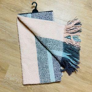 NWT Blanket Scarf